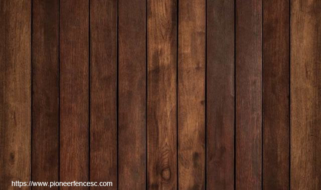 Positive aspects Of Western Red Cedar For Wood Fencing