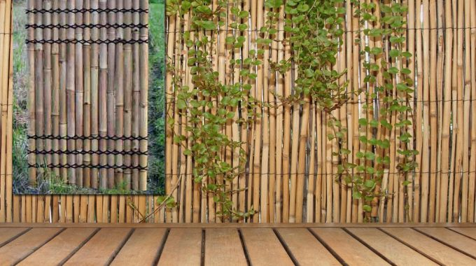 On the net Get Wholesale Bamboo Fencing From China Bamboo Fencing Wholesalers