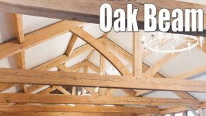 Factors to Consider When Choosing An Oak Beam