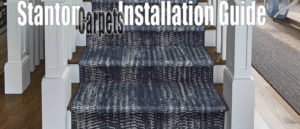 Stanton Carpets Installation Guide