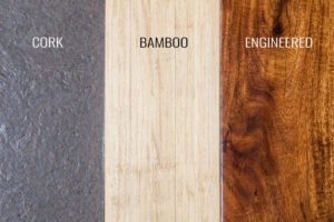 The Sleek and Shiny World of Bamboo Flooring