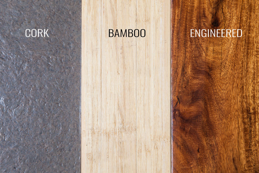 The Sleek and Shiny World of Bamboo Flooring