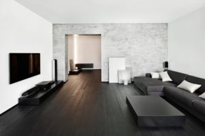 What is the Beauty of Strand Woven Bamboo Flooring?