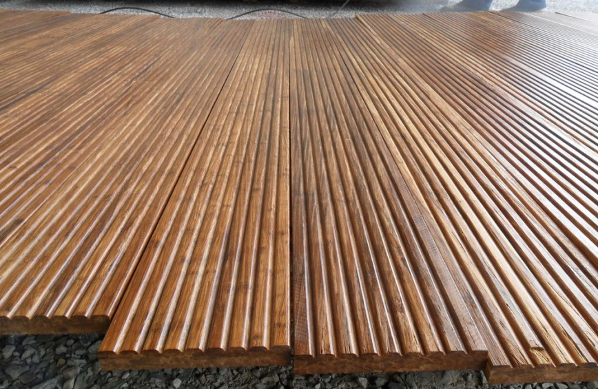 Benefits Of Bamboo Floor
