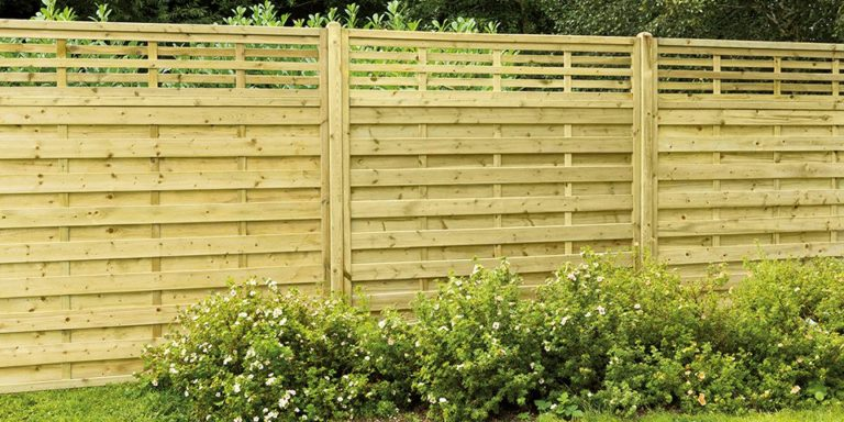 The Best Way To Maintain Your Backyard Fence