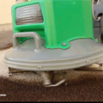 Dry Chem Versus Steam: Carpet cleansing Services