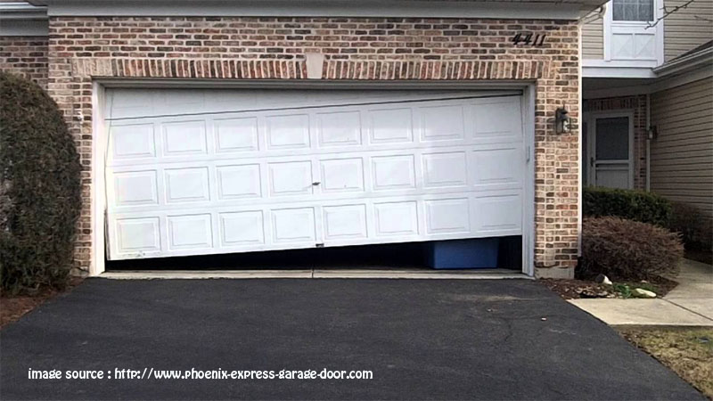 When Is It Time to Service Your Garage Door?