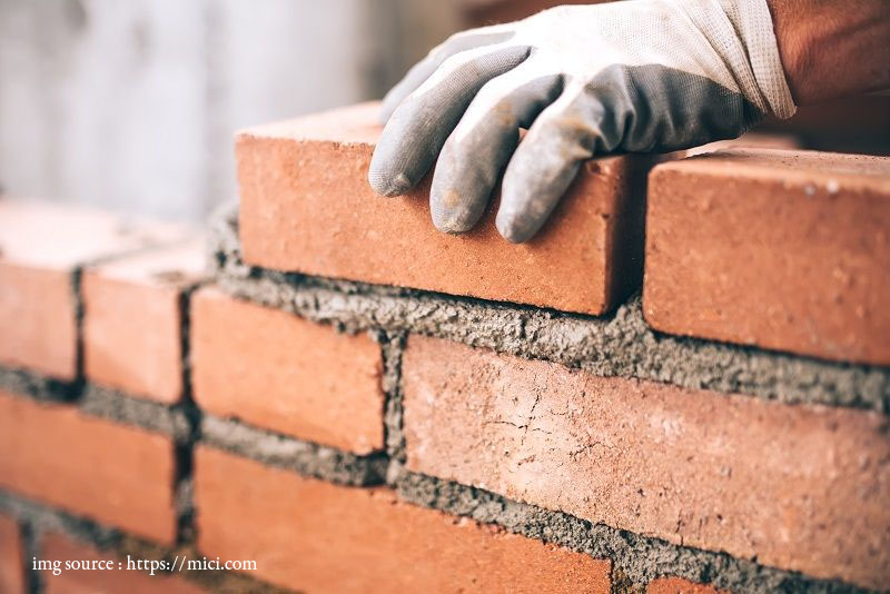 It's Never Too Late to Rethink Building Materials