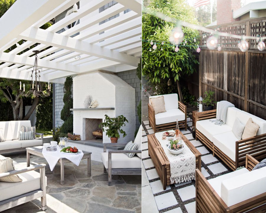 Patios for the Modern Home and Lifestyle