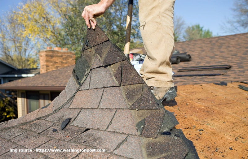 Two Most Important Things to Consider When Getting A Roofer