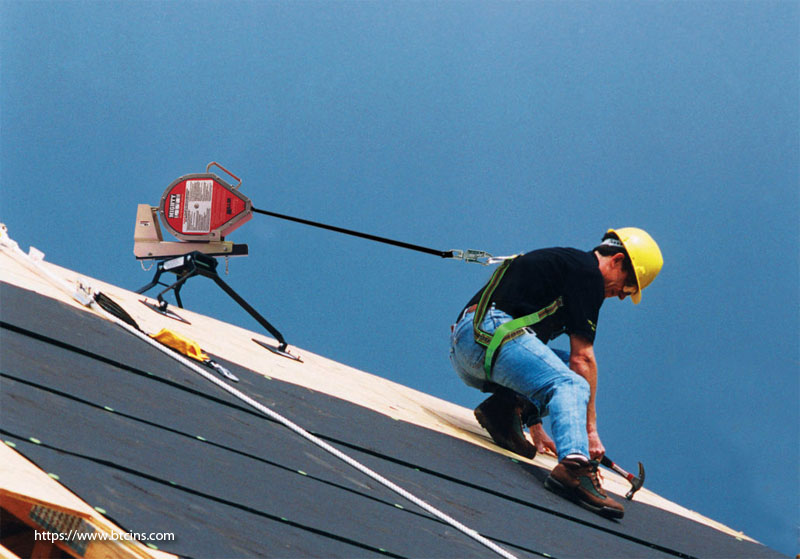 Responsible Roofers To The Rescue
