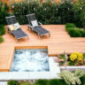 six Outside Decor Tips For the Outside Living Region