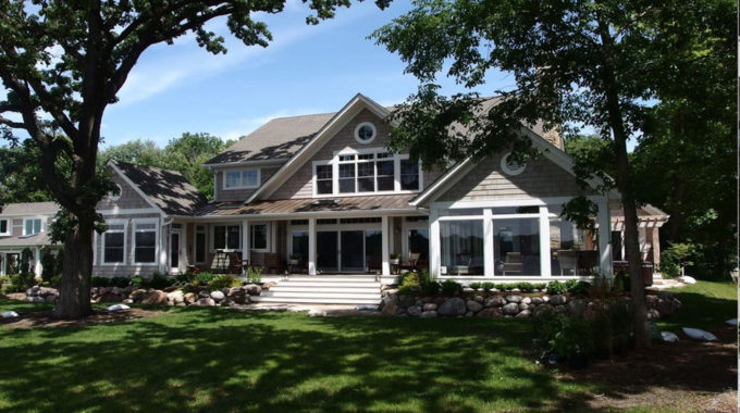The Advantages of Hiring a Custom Home Builder