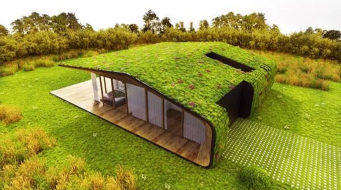 The Benefits of Building Green Homes