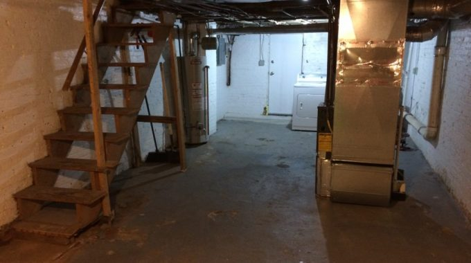 Basement Finishing – Primed For Beauty