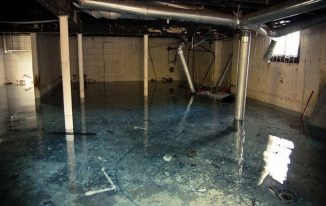 Why Is My Basement Wet?!