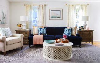 Living Room Furniture Ideas - How To Choose Seating Like A Home Decorator