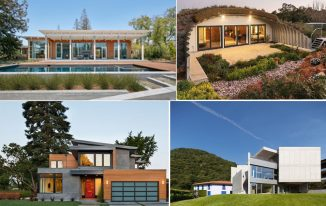 Modern-day House Style in 4 Easy Steps