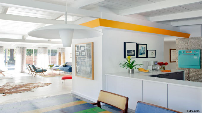 The Modern Era of Home Remodeling