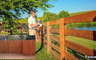 Deciding upon a Fence Kind - Wood Panel, Post and Rail, Vinyl, Polymer Or Chain Hyperlink