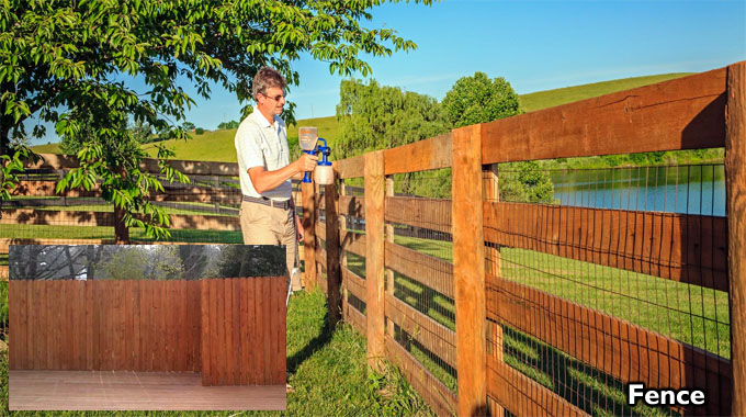 Deciding upon a Fence Kind – Wood Panel, Post and Rail, Vinyl, Polymer Or Chain Hyperlink