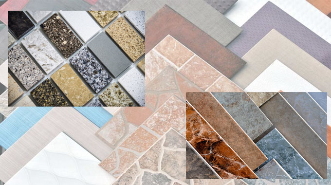Difference between Granite and Ceramics in General