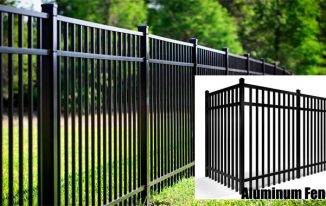 Revealed – The Benefits of your Many Aluminum Fence Kinds
