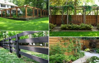 Tips To Buy The Best Garden Security Fencing