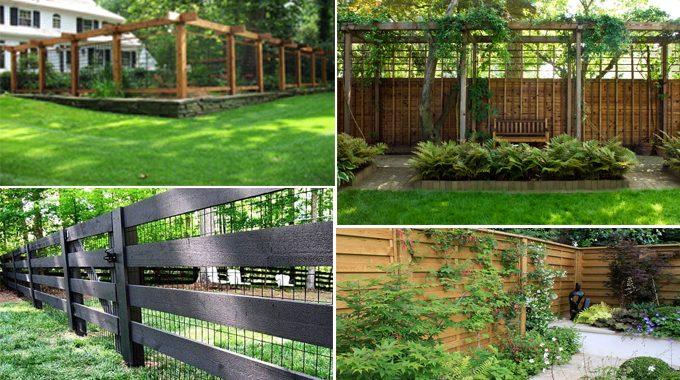 Tips To Buy The Best Garden Security Fencing
