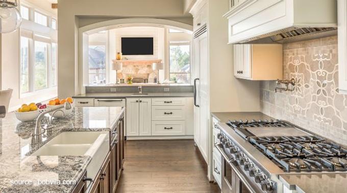 Modern Flooring Ideas For Your Interior