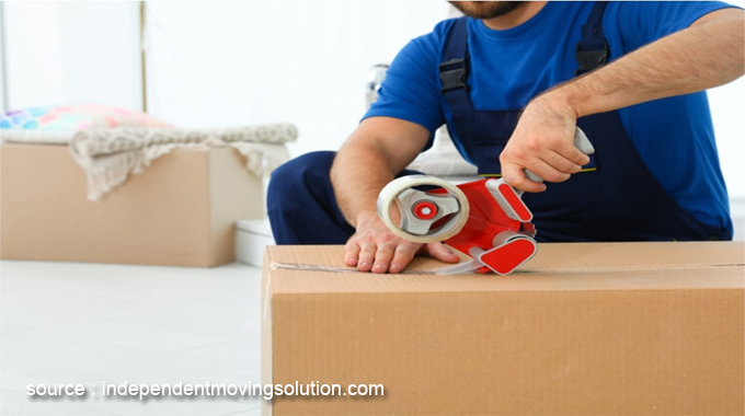 Moving Is Easier With Home Moving Solutions